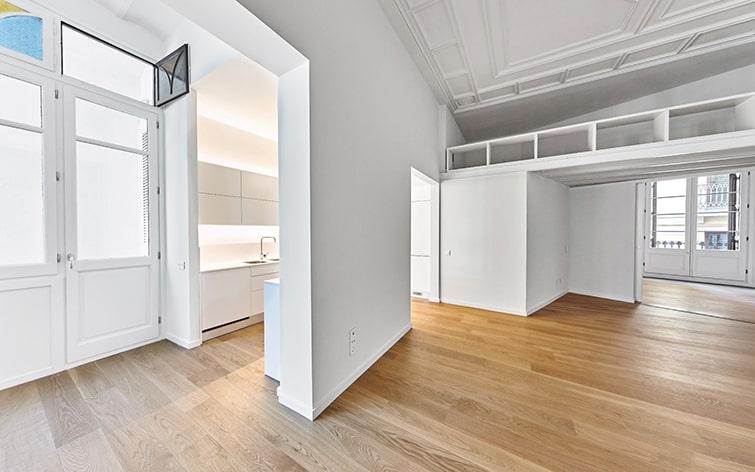 visite virtuelle pour la vente immobilière