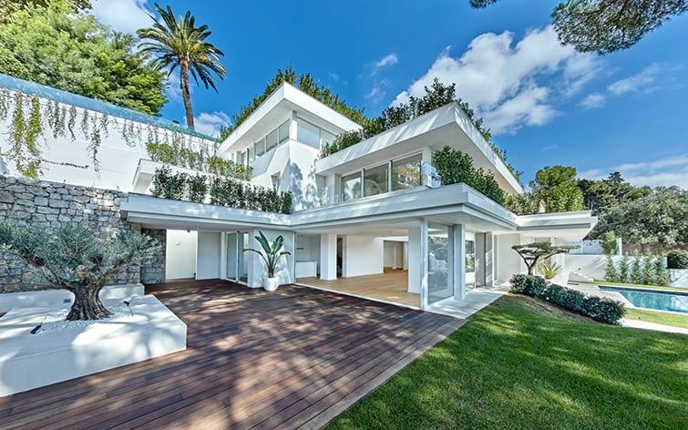 Photographe de visite virtuelle pour la promotion de l'immobilier de luxe