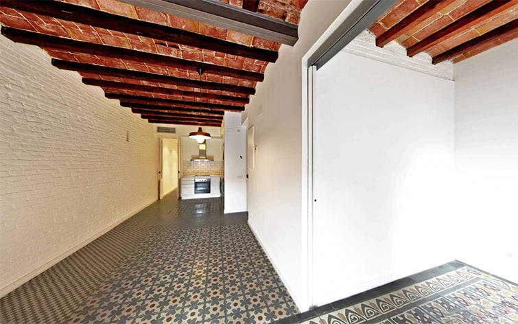 photographe pour la promotion de biens immobiliers visites virtuelles
