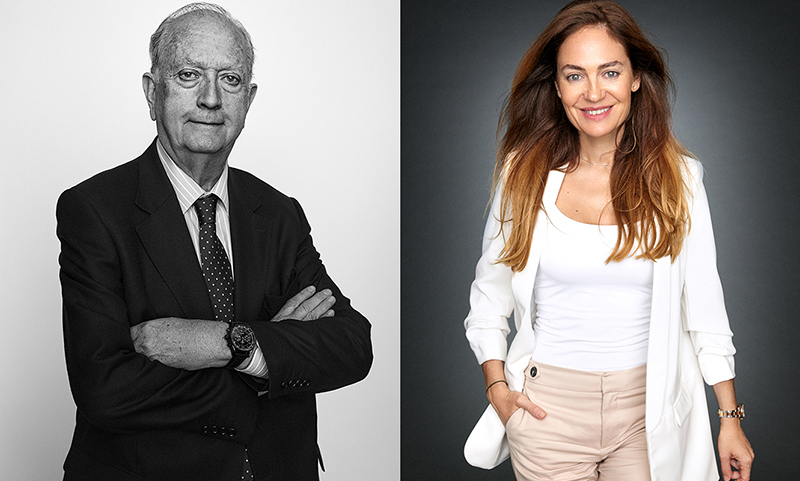 Portraits corporate. Photographies de dirigeants d'entreprise