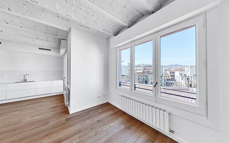 Visite virtuelle immersive pour la promotion des biens immobiliers