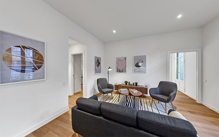 Photographie 360 pour la promotion de l'immobilier